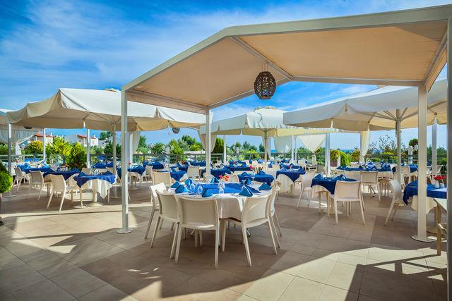 Anastasia Resort & Spa - Alimentaţie