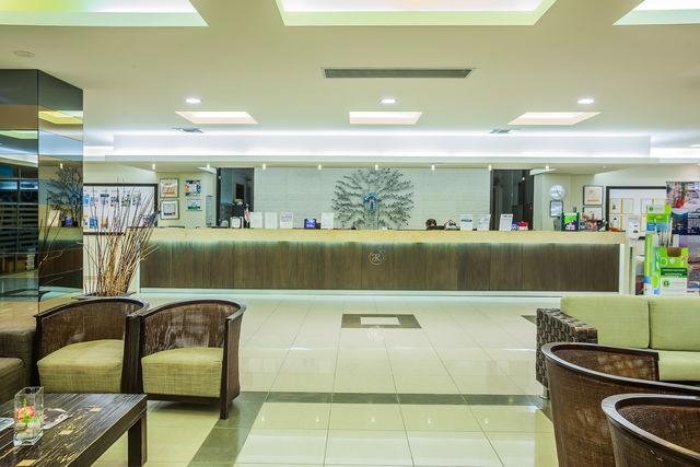 Anastasia Resort & Spa - Почивка