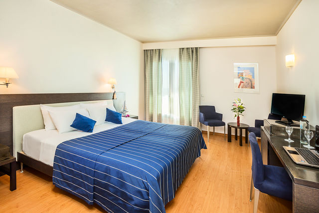 Anastasia Resort & Spa - Double room MV